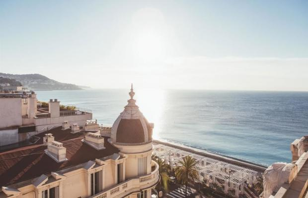 фото Hyatt Regency Nice Palais de la Mediterranee изображение №26