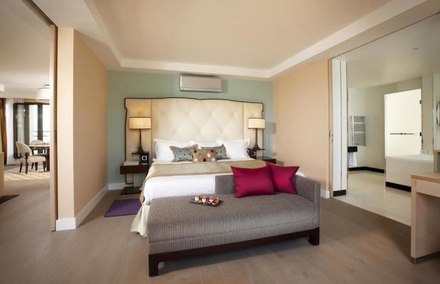 фотографии отеля Hyatt Regency Nice Palais de la Mediterranee изображение №3