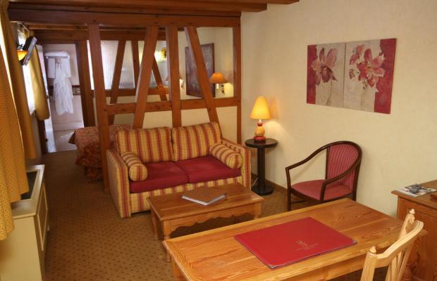фотографии Romantik Hotel Beaucour изображение №24