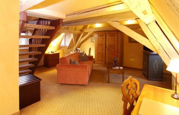 фото Romantik Hotel Beaucour изображение №22