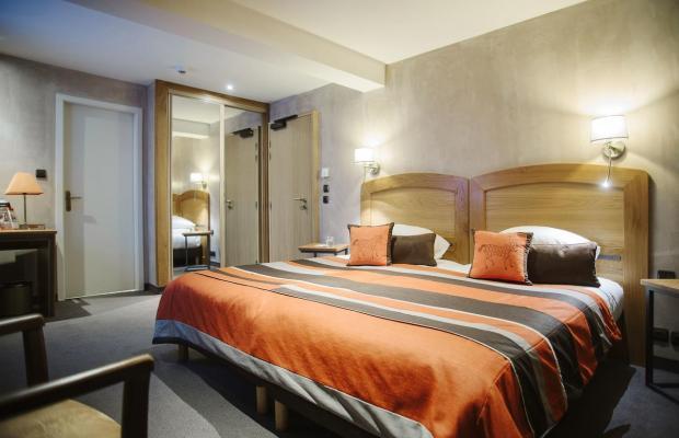 фотографии Romantik Hotel Beaucour изображение №12