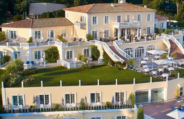 фотографии Althoff Hotel Villa Belrose изображение №4