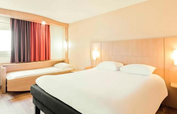 фото отеля ibis Nice Centre Gare изображение №17