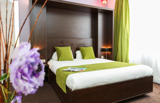 фото отеля Le Rocroy Hotel Paris изображение №29