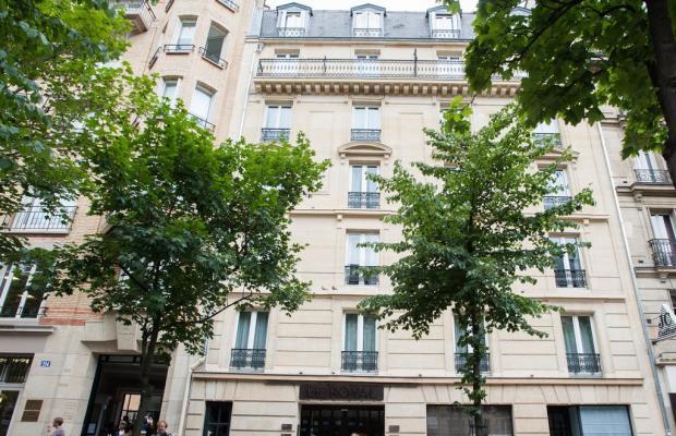 фото отеля Le Royal Rive Gauche изображение №1