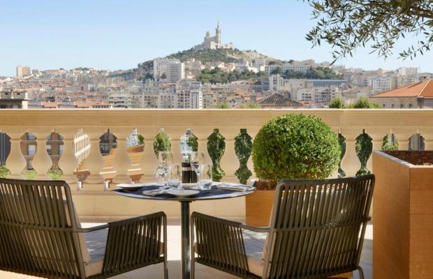 фотографии InterContinental Marseille - Hotel Dieu изображение №36
