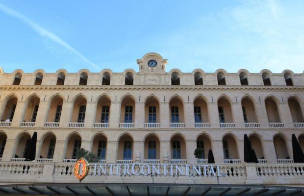 фотографии InterContinental Marseille - Hotel Dieu изображение №32