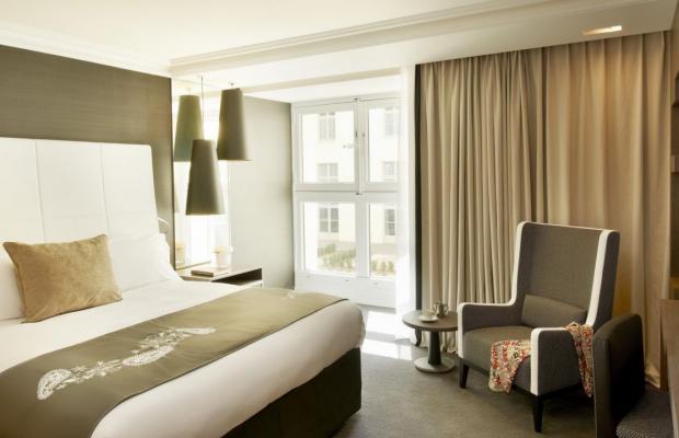 фото отеля InterContinental Marseille - Hotel Dieu изображение №13