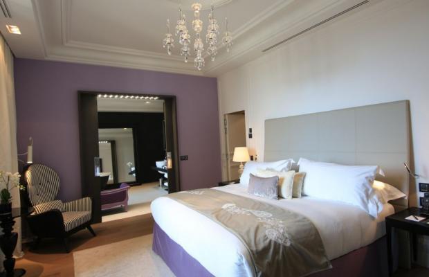 фотографии InterContinental Marseille - Hotel Dieu изображение №8