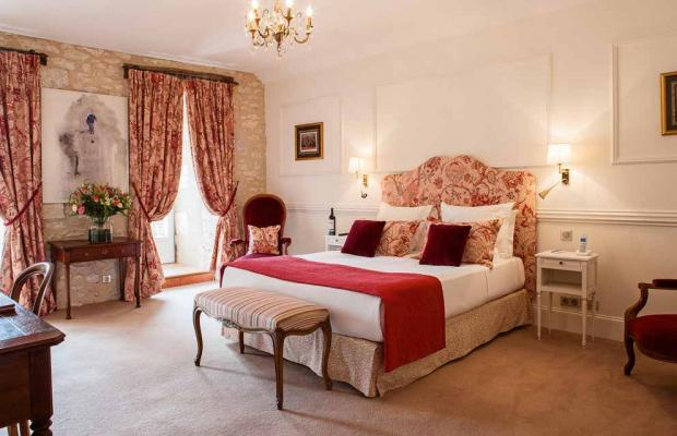 фото Chateau des Vigiers (ех. Petit Versailles) изображение №14
