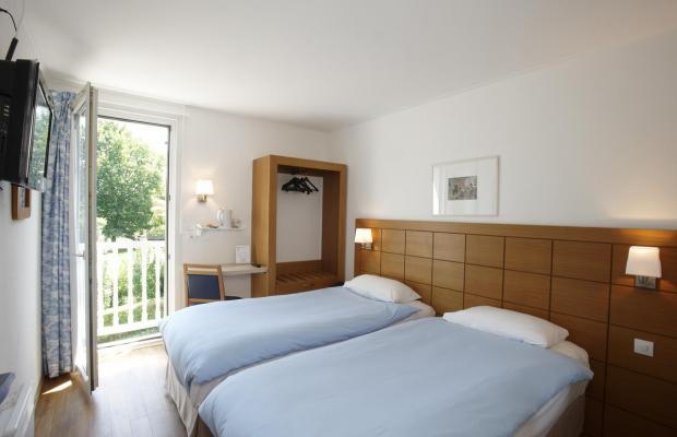 фото отеля Comfort Hotel Strasbourg изображение №17