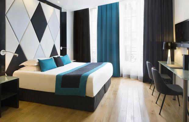 фото отеля L'empire Paris изображение №5