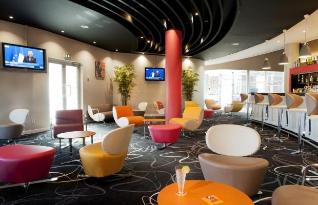 фото отеля Holiday Inn Paris - Marne La Vallee (ex. Mercure Noisy Le Grand Marne La Vallee) изображение №29