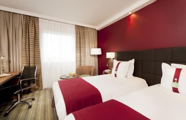 фото Holiday Inn Paris - Marne La Vallee (ex. Mercure Noisy Le Grand Marne La Vallee) изображение №18