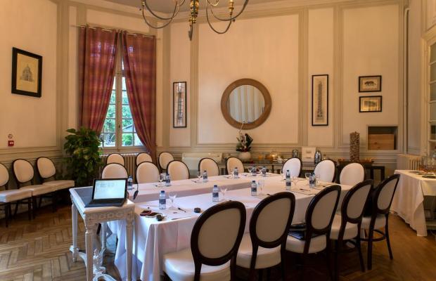 фотографии отеля Domaine de Raba (ех. La Reserve des Graves) изображение №23