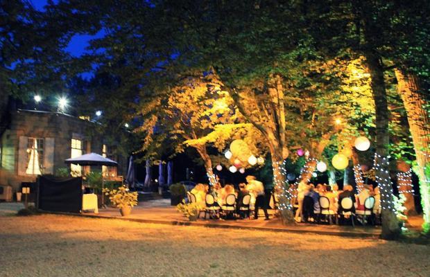 фотографии отеля Domaine de Raba (ех. La Reserve des Graves) изображение №19