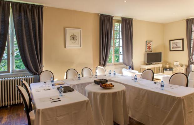 фотографии отеля Domaine de Raba (ех. La Reserve des Graves) изображение №15