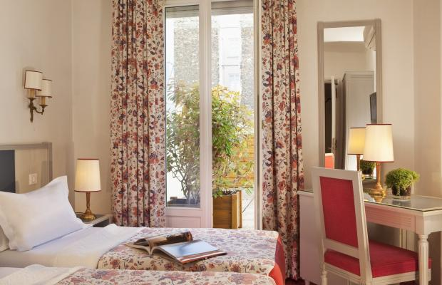 фото Les Jardins d'Eiffel изображение №14