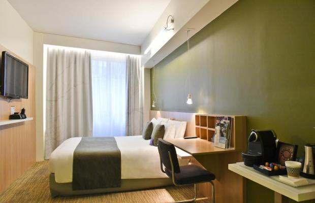 фото отеля Mercure Paris Gare du Nord La Fayette Hotel (ex. Plaza La Fayette) изображение №13