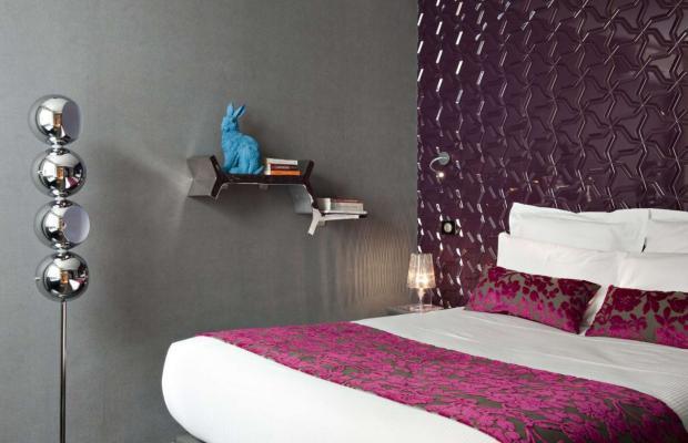 фото Hotel Rohan изображение №2