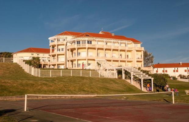 фото отеля Residence Mer & Golf Eugenie изображение №29