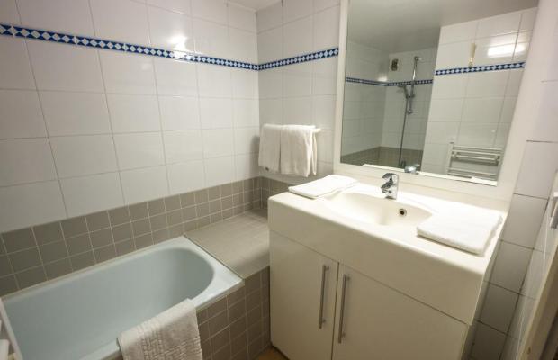 фотографии отеля Residence Mer & Golf Eugenie изображение №19