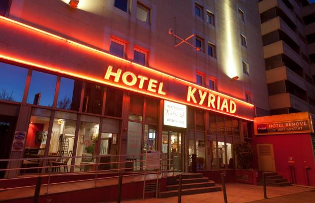 фото отеля Kyriad Marseille Centre Rabatau изображение №25