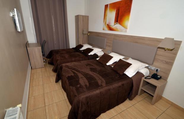 фото отеля Hotel Parisien изображение №45