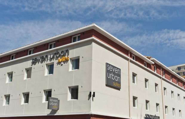 фото отеля Seven Urban Suites Marseille изображение №1