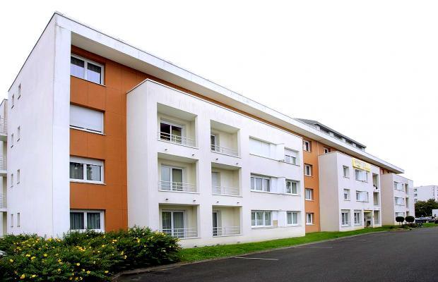 фото отеля Appart'City Rennes Saint Gregoire изображение №1