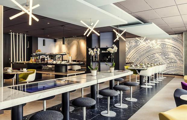 фотографии Mercure Paris Alesia (ex. Quality Hotel Paris Orleans) изображение №20
