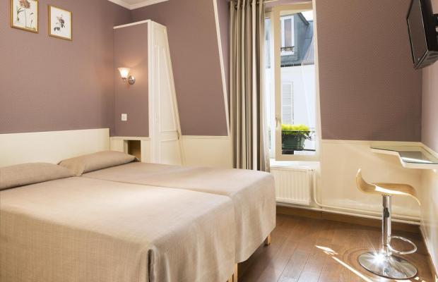 фотографии Hotel Tour Eiffel  изображение №8