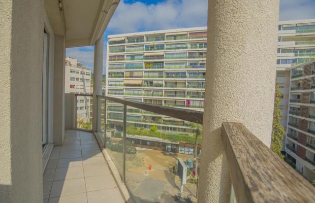 фотографии отеля ExcelSuites Residence изображение №23