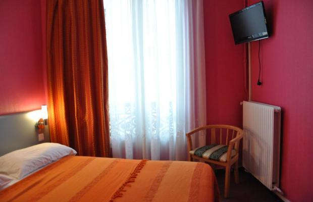 фото отеля Moderne Marseille изображение №29