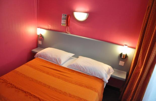 фото отеля Moderne Marseille изображение №25