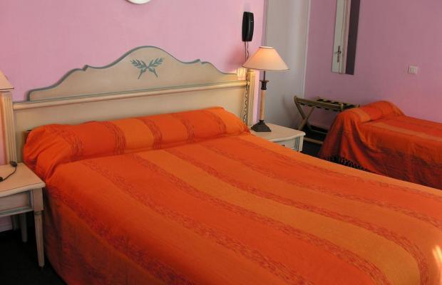 фото отеля Moderne Marseille изображение №13