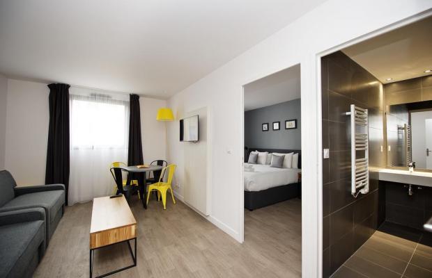 фотографии отеля Staycity Aparthotels Centre Vieux Port (ex. Citadines Marseille Centre) изображение №35