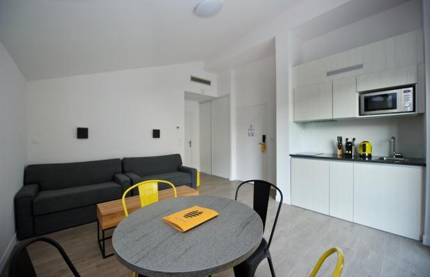 фотографии Staycity Aparthotels Centre Vieux Port (ex. Citadines Marseille Centre) изображение №32