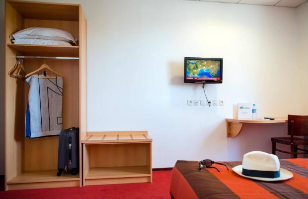 фотографии отеля Brit Hotel Saint Malo - Le Transat изображение №31