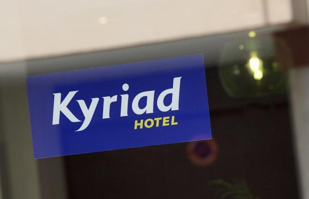 фотографии отеля Kyriad Marseille Blancarde - Timone изображение №3