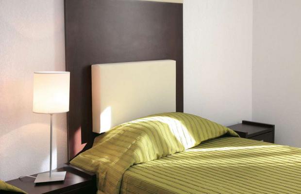 фотографии отеля Appart'City Toulon Six-Fours-Les-Plages (ex. Park&Suites Toulon Six-Fours-Les-Plages) изображение №23