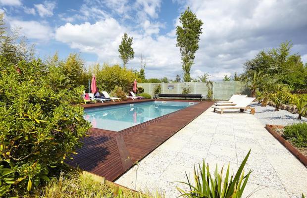 фото отеля Carnac Lodge Hotel изображение №1