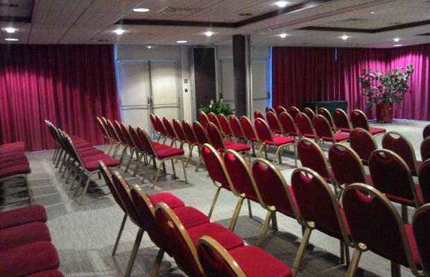 фото отеля Hotel Mercure Vannes Le Port изображение №25