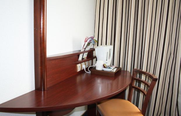 фотографии Hotel Mercure Vannes Le Port изображение №8