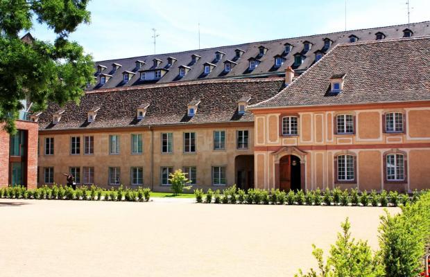 фото отеля Hotel Les Haras изображение №1