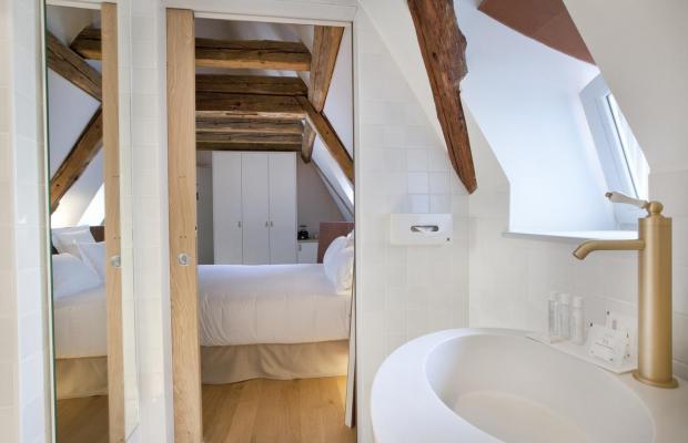 фотографии отеля Hotel Les Haras изображение №3