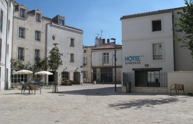 фото отеля Saint Nicolas Hotel изображение №1