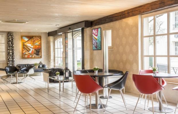 фото отеля Saint Nicolas Hotel изображение №21