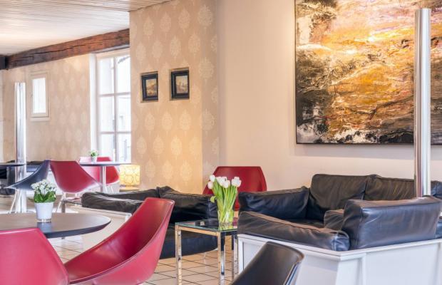 фото отеля Saint Nicolas Hotel изображение №13