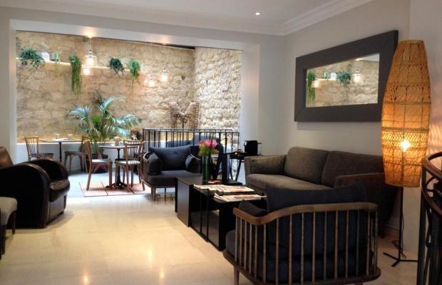 фотографии отеля Maxim Quartier Latin изображение №31